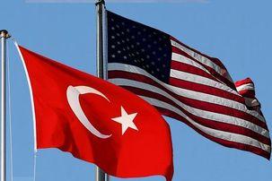 آمریکا اردوغان را در لیست تحریم های خود قرار کرد