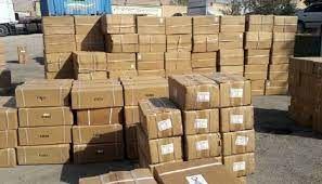 تشکیل ۳۴ پرونده قاچاق به ارزش ۲۳ هزار میلیارد ریال در یک ماه