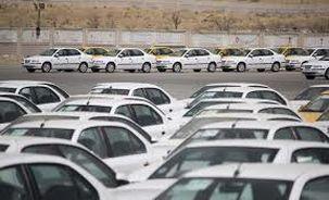 12 میلیار تومان خودرو احتکار شده کشف شد
