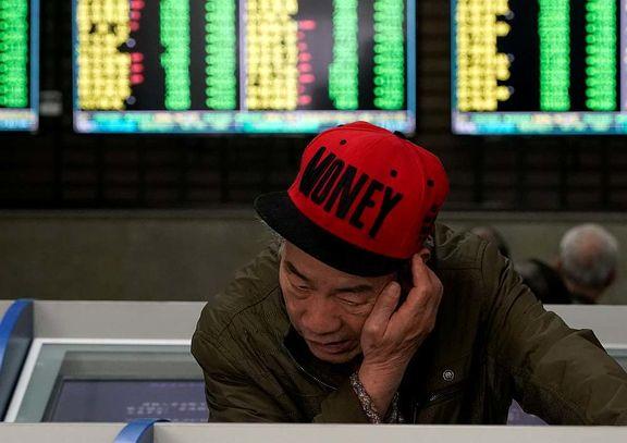 تنشهای سیاسی در هنگکنگ بازارهای سهام آسیا را هم نزولی کرد