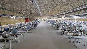 بزرگترین کارخانه نساجی خاورمیانه در مسیر تولید قرار گرفت