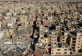 افزایش دو برابری تعداد مسکن در تهران