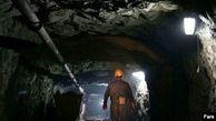 ریزش معدن منگنز قم و تلاش هلا اجمر برای نجات یکی از کارگران از زیر آوار
