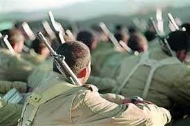 تراشیدن موی سر برای سربازان حذف شد