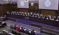 آمریکا خواستار رد شکایت ایران در دیوان لاهه شد