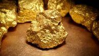 ذخایر شناسایی شده طلا به ۲۰۱ تن رسید