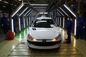 ظرفیت کاهش 10 میلیون تومانی قیمت خودروهای داخلی /  پیشنهاد کاهش قیمت مواد اولیه که منشا داخلی دارد به وزیر صنعت ارائه شد