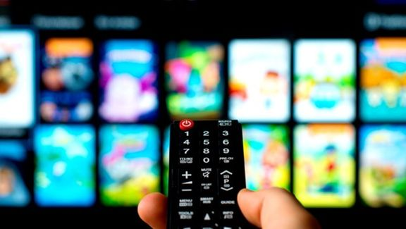 برترین مجریان تلویزیون چه کسانی هستند؟