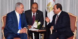 دولت  السیسی مخفیانه آب رود نیل را به رژیم صهیونیستی میفروشد