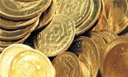 سکه 60 هزار تومان گرانتر شد/ بازار ارز همچنان متوقف