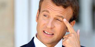 پیروزی ملیگرایان افراطی در فرانسه/  حزب مکرون شکست خورد