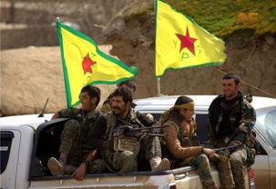 رایزنی دمشق و نیروهای سوریه دموکراتیک در یک پایگاه هوایی روسیه