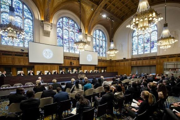 چهارمین جلسه دادگاه لاهه درباره مصادره اموال ایران آغاز شد