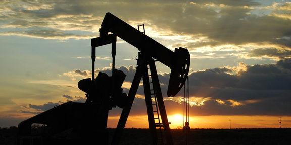 قیمت نفت برنت به هر بشکه 40 دلار و 65 سنت رسید
