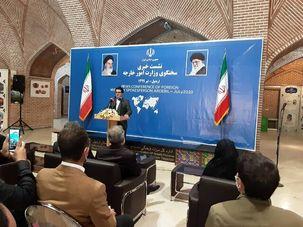 ایران برای دریافت پول نفت از کره جنوبی هشدار داد