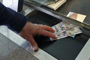 افزایش نرخ دلار در صرافی بانکی / هر دلار به 25 هزار و 880 تومان رسید
