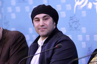 واکنش جالب محسن تنابنده به حضورسارا و نیکا در ورزشگاه آزادی/ نقی هم راضیه