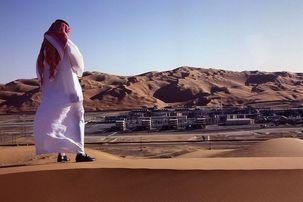 کاهش تولید نفت عربستان در ماه ژانویه ۲۰۱۹
