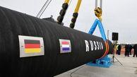روسیه تکمیل خط لوله گاز اروپا در آبهای دانمارک را آغاز کرد
