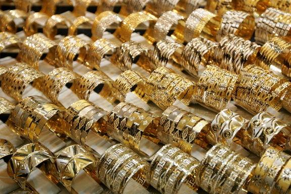 افزایش قیمت اونس نرخهای داخلی سکه و طلا را تکان داد