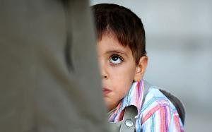 دو نفر از عاملان کودک آزادی در بوشهر روانه زندان شدند