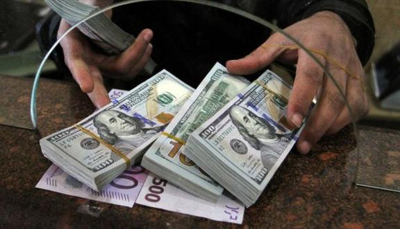 دلار صرافی ملی از مرز 31 هزار تومان عبور کرد