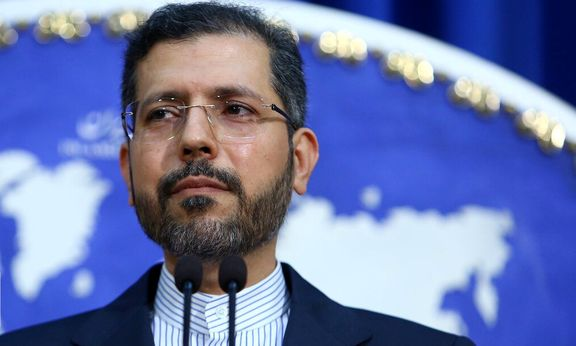 سخنگوی وزارت خارجه: واردات واکسن ادامه پیدا میکند
