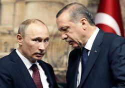 آیا اردوغان از برنامه ایران  در سوریه هراس دارد؟