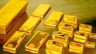 کاهش قیمت 90 سنتی طلا/قیمت هر انس طلا 1425 دلار و 10 سنت