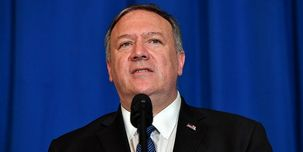 پامپئو: ایران باید تمامی آمریکاییها را آزاد کند