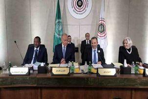 وزیر خارجه لبنان: سوریه باید در آغوش جهان عرب جای گیرد