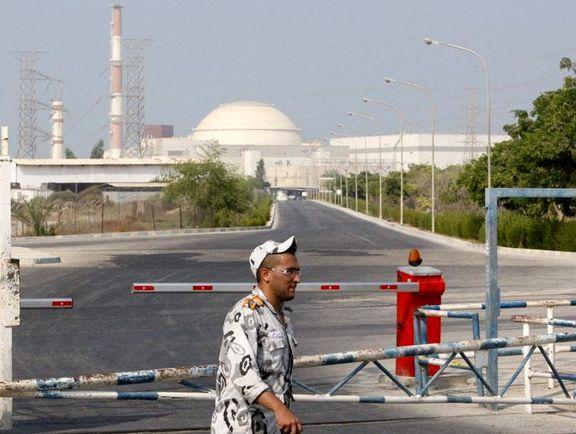 عملیات خرابکارانه علیه یکی از ساختمانهای سازمان انرژی اتمی دفع شد