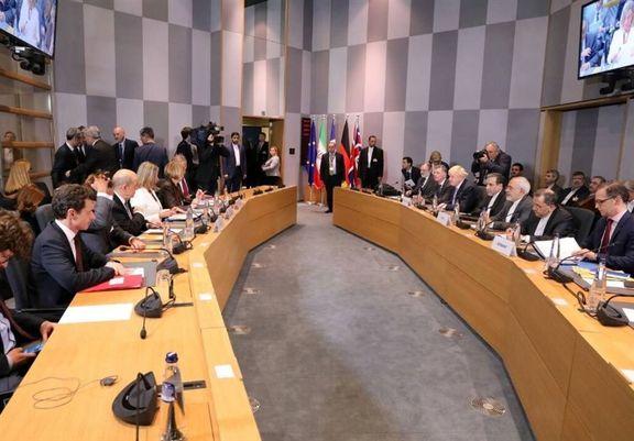 اروپا تا زمان پایبندی ایران به برجام متعهد است