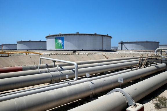 سرمایه گذاری کلان کویت در آرامکو