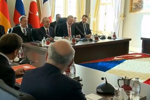 اردوغان: باید تلاش کنیم تا مناطق کاهش تنش در سوریه افزایش یابد