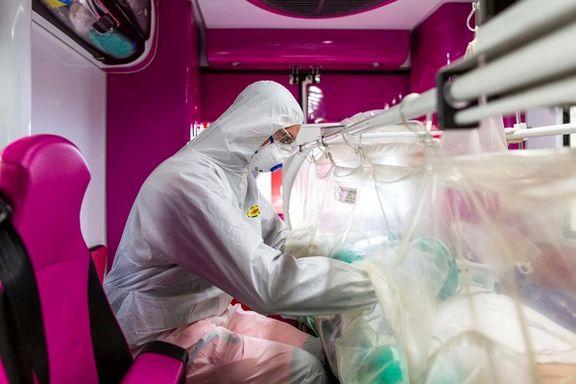 جانباختگان ویروس «کرونا» در ایتالیا به دو هزار و ۵۰۳ تن افزایش یافت