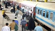 کاهش مسافرت با قطار به دلیل شیوع کرونا