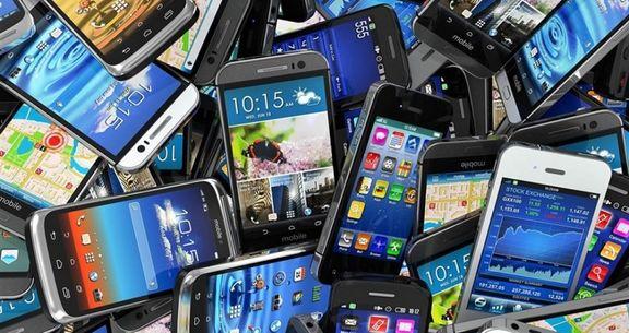 قیمت تلفن همراه کاهش یافت