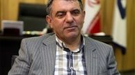 پوری حسینی  رئیس سابق سازمان خصوصی سازی بازداشت شد