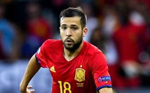 حرف های مدافع اسپانیا در خصوص بازی مقابل ایران و پرتغال