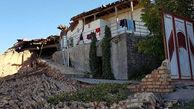 تعداد جانباختگان زلزله آذربایجان شرقی به شش نفر رسید
