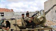 نیروهای ارتش لیبی آماده هرگونه حمله ای هستند