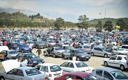 آخرین تحولات روند ریزش قیمت خودرو/ کاهش ۳ میلیون تومانی پژو ۲۰۰۸
