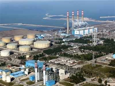 برق نیروگاههای گازی شیراز و کنگان در بورس انرژی عرضه میشود