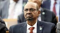 پلیس سودان نام و تصویر البشیر را از برجهای سکونت افسران حذف کرد