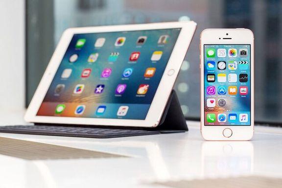 آی پد تاشو مجهز به فناوری 5G روانه بازار ها خواهد شد