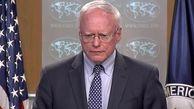 ترامپ نمی خواد دولت سوریه را تغییر دهد