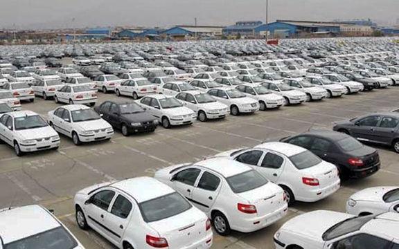 رئیس سازمان حمایت مصرف کنندگان: تعداد زیادی خودرو در انبارها احتکار شده است / خودروسازها نسبت به فروش خودروهایشان اقدام کنند