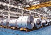 افزایش تولید فولاد در چین