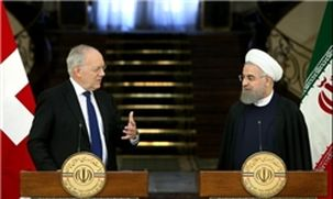 سفر روحانی به اتریش برای تداوم همکاریهای اقتصادی